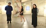Phút trải lòng của nghệ sỹ trẻ Việt Nam giữa London