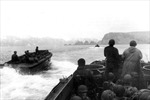 Kế hoạch bí mật của Mỹ đối phó Liên Xô đánh chiếm Alaska