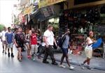 Trên 2 triệu lượt khách quốc tế đến Hà Nội