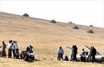 Chiến sự đường phố ác liệt giữa IS và người Kurd ở Kobani