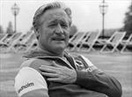 Nils Leidholm - huyền thoại của AC Milan