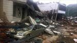 Động đất 6,6 độ Richter tại Vân Nam (Trung Quốc)