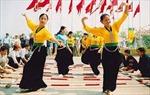 Tuần Văn hóa, Thể thao và Du lịch Mường Lò 2014