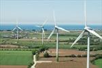 Trung Quốc phát triển phong điện