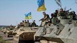 LHQ: Kiev tiếp tục vi phạm nhân quyền