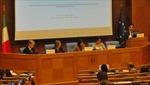 Việt Nam dự Hội nghị ASEP - 8