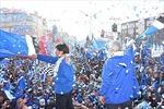 Tổng thống Bolivia: Đảng cầm quyền sẽ thắng lớn trong tổng tuyển cử