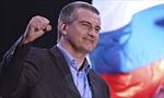 Cộng hòa Crimea bầu lãnh đạo mới