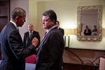 Mỹ cân nhắc cấp vũ khí cho Ukraine
