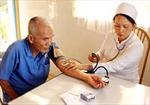 Đẩy mạnh tuyên truyền công tác bảo vệ, chăm sóc sức khỏe