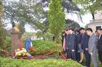 Đoàn cấp cao Quốc hội Việt Nam tiếp tục các hoạt động tại Pháp