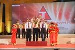 """Festival """"Thương hiệu sản phẩm doanh nghiệp tỉnh Bắc Ninh"""" năm 2014"""