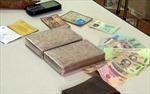 Bắt giữ nhiều vụ buôn bán ma tuý tại Cao Bằng