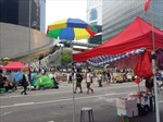 Chứng khoán Hong Kong lại rớt thảm