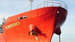 Tàu Sunrise 689 sẽ về đến Vũng Tàu rạng sáng 11/10