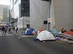 Hong Kong điều tra nguồn tài chính của phong trào 'Chiếm Trung tâm'