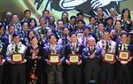 Tôn vinh 63 nông dân xuất sắc năm 2014