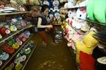 Ngập úng chưa từng thấy tại Tây Ninh