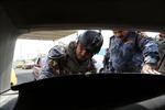 Nổ bom, chuẩn tướng Iraq thiệt mạng
