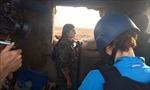 Nữ chiến binh người Kurd lãnh đạo cuộc chiến chống IS