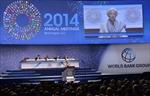 IMF lo ngại kinh tế toàn cầu gặp rủi ro