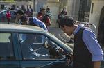 Bùng nổ biểu tình tại nhiều trường đại học Ai Cập