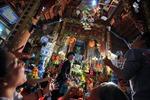 Liên hoan văn hóa tín ngưỡng thờ mẫu Hà Nội năm 2014