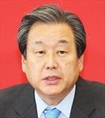 Chủ tịch đảng cầm quyền Hàn Quốc thăm Trung Quốc