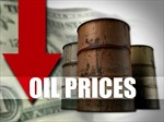 Giá dầu thế giới giảm, vàng tăng