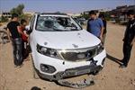 Bom xe nổ giữa Baghdad, 18 người chết