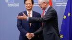 Việt Nam muốn thúc đẩy quan hệ đối tác toàn diện với EU