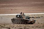 Thổ Nhĩ Kỳ ra điều kiện tham gia chống IS