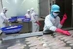 Việt Nam-Singapore tăng cường giao thương nông-thủy-hải sản