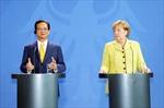 Thủ tướng Đức: Sẽ đưa vấn đề Biển Đông ra Hội nghị Cấp cao Á–Âu 10