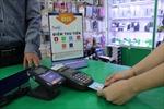 Thúc đẩy thanh toán điện tử