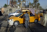 Mỹ huấn luyện lực lượng an ninh Iraq