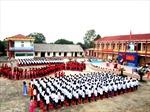 Tự hào kết thành dáng hình Tổ quốc