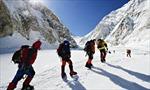 Một người Việt Nam thiệt mạng trong bão tuyết Nepal