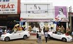 Studio Chung Thuỷ khai trương cửa hàng mới