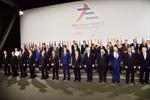 Thủ tướng Nguyễn Tấn Dũng phát biểu tại Hội nghị ASEM 10