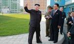 Lãnh đạo Triều Tiên xuất hiện lần 2