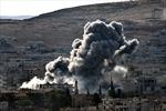 Cuộc chiến Kobane định hình xung đột Trung Đông?