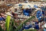 Vụ nổ lớn tại TPHCM: Tìm thấy thi thể 2 nạn nhân mất tích