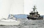 Thụy Điển tìm kiếm tàu ngầm Nga gặp sự cố