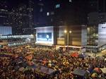 Tiết lộ về đối thoại giữa chính quyền Hong Kong và sinh viên