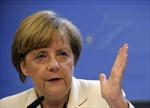 Đức: Ukraine cần trách nhiệm hơn để giải quyết khủng hoảng