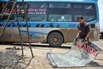 Đắk Nông: Bắt khẩn cấp các đối tượng ném đá xe khách