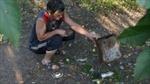 Chuyên gia y tế xác nhận Ukraine sử dụng bom chùm ở miền Đông