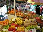 Nga cấm nhập khẩu toàn bộ rau quả từ Ukraine