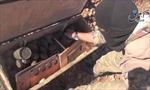 Video IS 'lượm' được vũ khí Mỹ ở Kobane